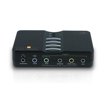 Vantec NBA-200U USB External 7.1 Channel Audio Adapter