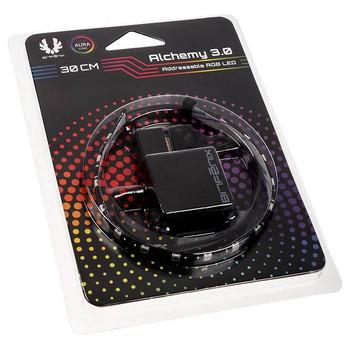 BitFenix Alchemy 3.0 Addressable RGB LED Strip + 3.0 Controller - 30cm