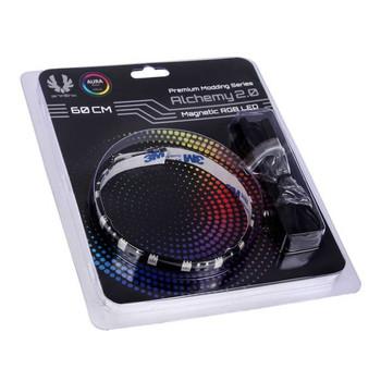 BitFenix Alchemy 2.0 Magnetic RGB LED Strip - 60cm