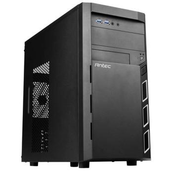 Antec VSK3000 ELITE No Power Supply MicroATX Case