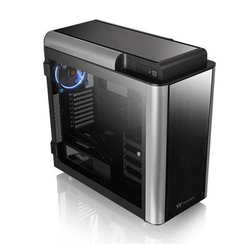 Thermaltake Level 20 GT CA-1K9-00F1WN-00 No Power Supply EATX Full Tower
