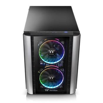 Thermaltake Level 20 XT CA-1L1-00F1WN-00 No Power Supply EATX Cube Case
