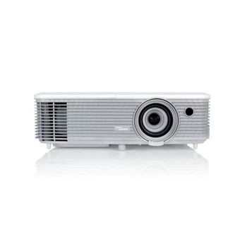 Optoma X400+ 4000 ANSI  Lumens DLP XGA Projector