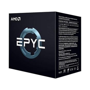 AMD EPYC 7351P Sixteen-Core 2.4GHz Socket 1P,