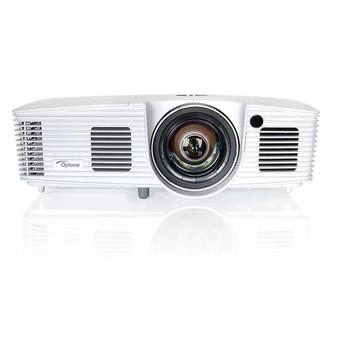 Optoma W316ST 3600 Lumens DLP WXGA Projector