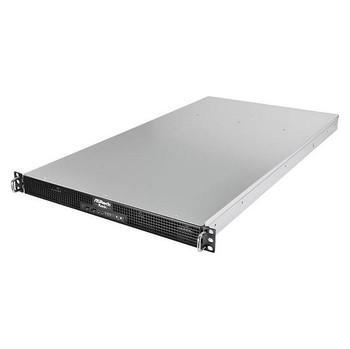 ASRock Rack 1U12LW-C2550 Intel Avoton C2550/ DDR3/ V&2GbE 1U Rackmount Server Barebone System