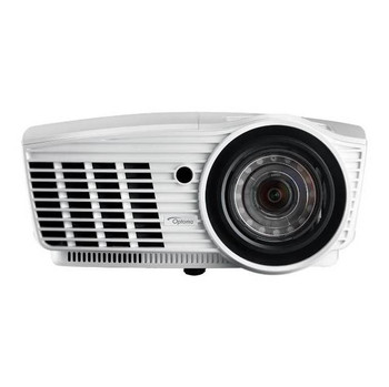 Optoma EH415ST 3500 Lumens DLP 1080p Projector