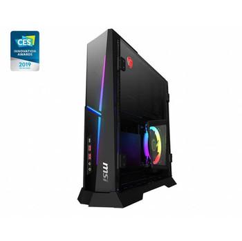 MSI Trident X Plus 9SD-042US Intel Core i7-9700K 3.6GHz/ 16GB DDR4/ 512GB SSD/ RTX 2070 ARMOR/ Windows 10 Home Desktop PC
