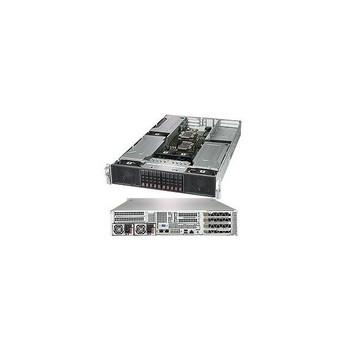 Supermicro SuperServer SYS-2029GP-TR Dual LGA3647 2000W 2U Rackmount Server Barebone System