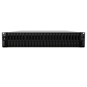 Synology FlashStation FS2017 24-bay Rackmount NAS for Enterprises