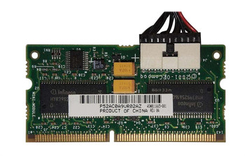 Part No: 011665-001 - HP 64MB SDRAM SoDimm Memory Module for Smart Array 5i Plus Controller