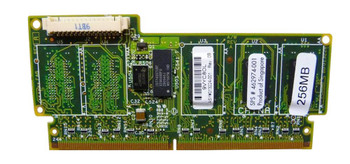Part No: 462974-001 - HP 256MB Battery Backed Write Cache Memory Module for P-Series