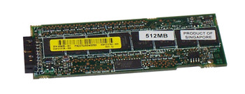 Part No: 012764-003 - HP 512MB Battery Backed Write Cache (BBWC) Memory Module for Smart Array P-Series Controller