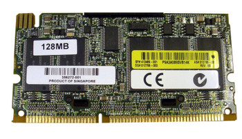 Part No: 012795-001 - HP 128MB DDR BBWC Enabler Memory for Smart Array 641/642 Controllers