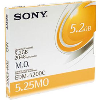 Sony EDM5200CWW