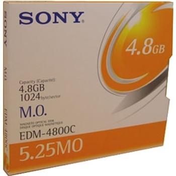Sony EDM4800CWW