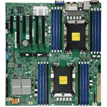 Supermicro MBD-X11DPI-N-O