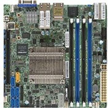 Supermicro MBD-X10SDV-4C-TLN4F-O