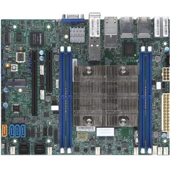 Supermicro MBD-X11SDV-4C-TP8F-B