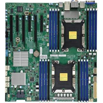 Supermicro MBD-X11DAC-O