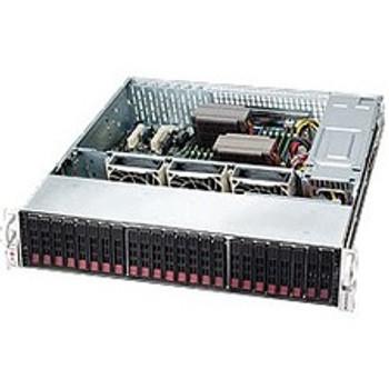 Supermicro CSE-216BE16-R920LPB