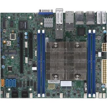 Supermicro MBD-X11SDV-8C-TP8F-B