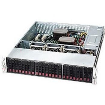 Supermicro CSE-216BE2C-R920LPB