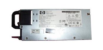 Part No: 486613-001 - HP 750-Watts Redundant Hot-Plug AC Power Supply for ProLiant DL180/DL185 G5 Server