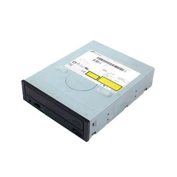 Part No: 290992-MD0 - HP 16x / 40x DVD-ROM IDE Optical Drive (Carbon Black)