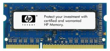 634091-001-HP8GB(1x8GB)1333MhzPC3-10600Cl9ECCUnbufferedDDR3SDRAMSoDimmMemory