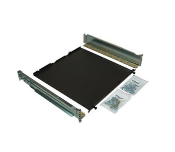 Part No: WH340AA - HP Xw4/Z2/Z4 Depth Adjustable Fixed Rail Rack Kit