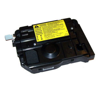 Part No:RM1-2640 - HP Laser Scanner for CLJ CP3505 / 3600 / 3800 Series