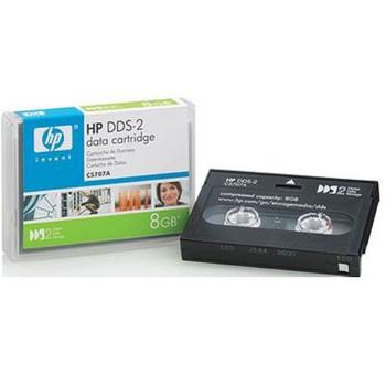 HP DDS-2 Data Cartridge - 4 GB (Native) / 8 GB (Compressed)