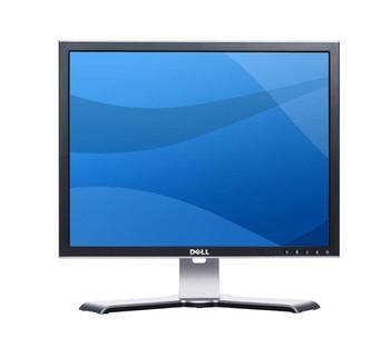 Part No: 0G324H - Dell 20.1-inch UltraSharp 2007FP 1600 x 1200 at 60Hz Flat Panel LCD Monitor