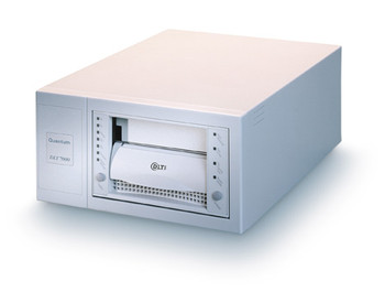 Part No: 0073XW - Dell DLT 7000 Tape Drive - 35GB (Native)/70GB (Compressed) - SCSIInternal