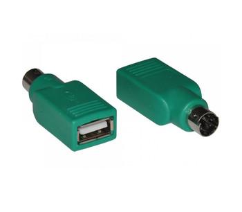Part No: 1450U - Dell USB A to Mini B Adapter
