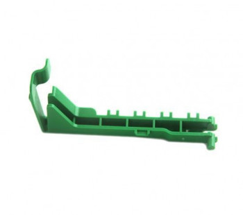 Part No: 41EHG - Dell Green PCI Hold Down Latch PlasticMT