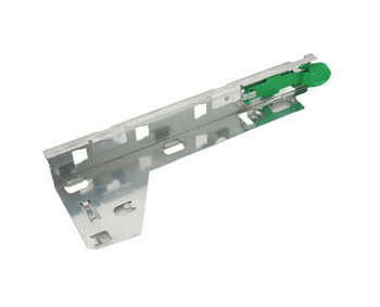 Part No: 5G817 - Dell Metal PSU Bracket to Clip Into Chassis for Optiplex GX260/270/280
