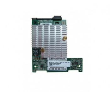 Part No: 04GDP5 - Dell SANBlade 16GB FC 2P Mezzanine Adapter
