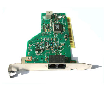 Part No: 09R460 - Dell PCI Fax Internal 56K Modem Desktop Card