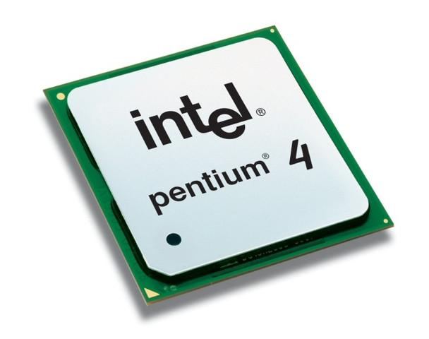 Intel Pentium 4 2.80GHz 800MHz 1MB Socket 478 CPU