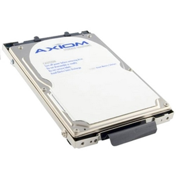 Part No: 08K9686-AX - Axiom 20 GB Plug-in Module Hard Drive - IDE Ultra ATA/100 (ATA-6) - 4200 rpm - 2 MB Buffer
