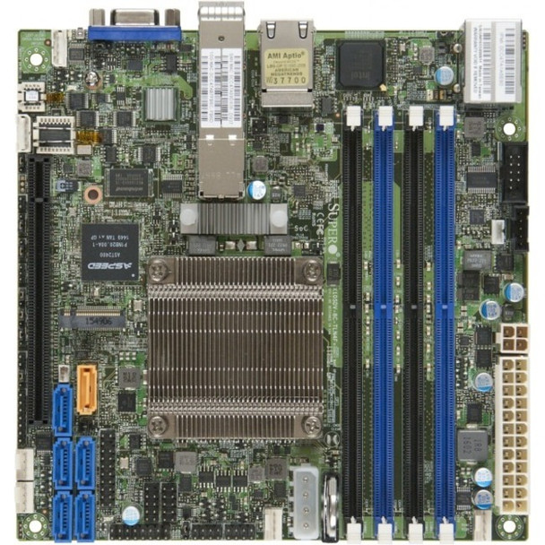 Supermicro MBD-X10SDV-16C-TLN4F+-O