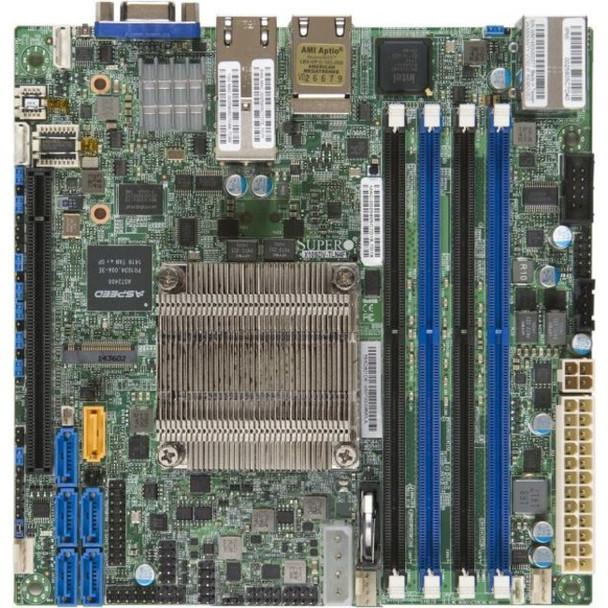 Supermicro MBD-X10SDV-16C+-TLN4F-B