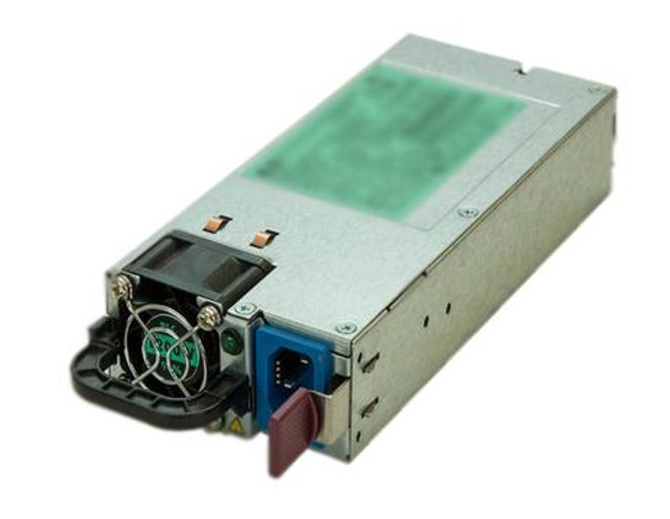 Part No: 440785-001 - HP 1200-Watts Redundant Hot-Plug AC Power Supply for ProLiant BLc3000/DL580 G5 Server