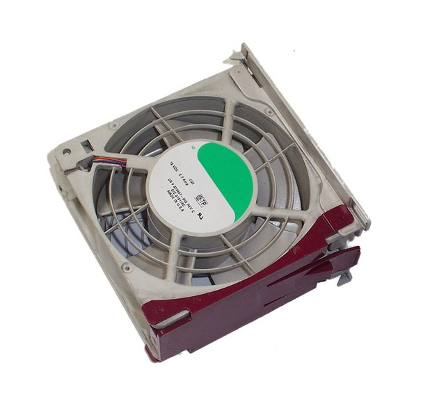 Part No: 683764-001 - HP Rear Mounted System Fans Assembly for Z620  Workstation