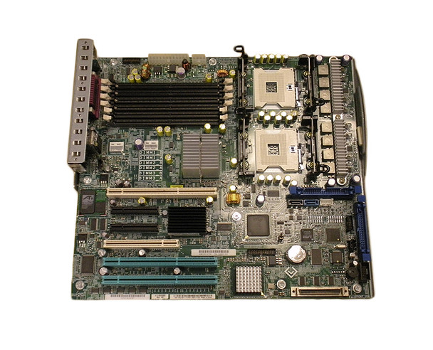 Part No: HJ161 - Dell System Board for PowerEdge 1800 Server
