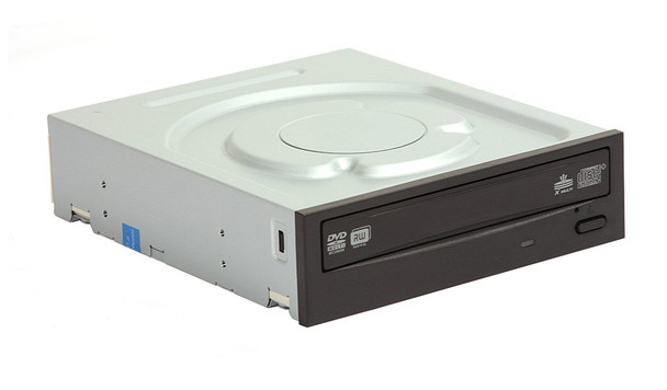 Part No: 4V7F1 - Dell 8X Slim Line SATA Internal DVD+/-RW Optical Drive for  PowerEdge R710