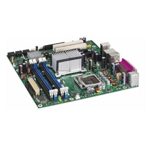 Intel DG965PZ Windows Vista 32-BIT