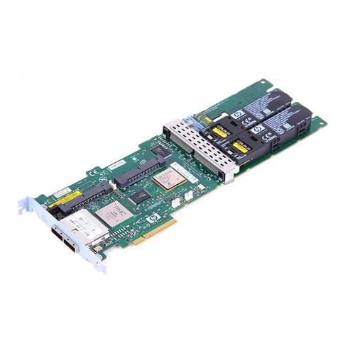 6 Raid Level S Hp Plug 4 Sas Port In Card 1 5 0+1 Pci Express X8 Raid Supported Product Type: I//O /& Storage Controllers//Scsi//Raid Controllers Imsourcing Smart Array P800 16 Port Sas Raid Controller